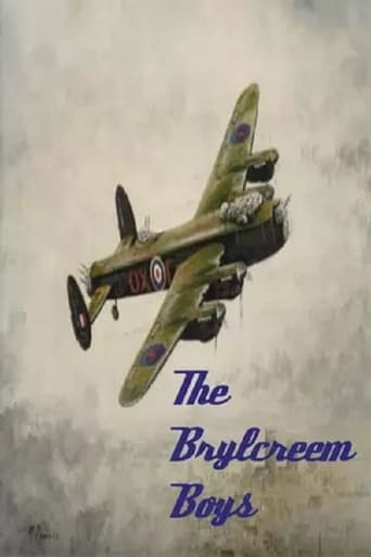 Poster of The Brylcreem Boys
