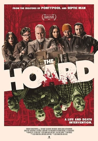 The Hoard Poster