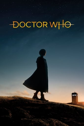 Doctor Who Season 10, Episode 7 poster