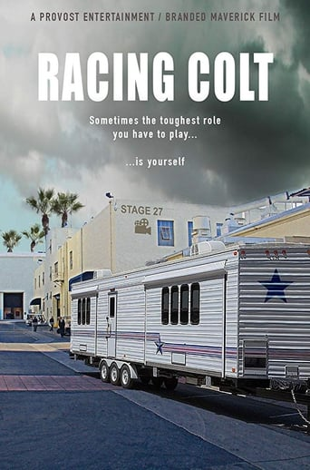 Poster of Racing Colt