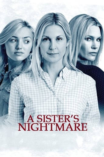 Poster of A Sister's Nightmare