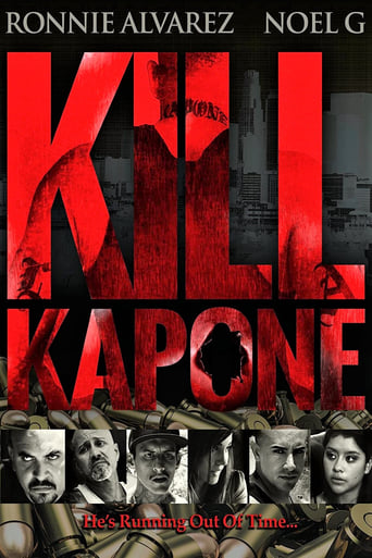 Poster of Kill Kapone