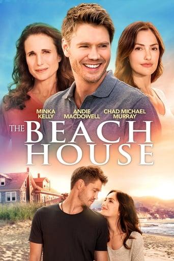 Poster of Una casa junto al mar