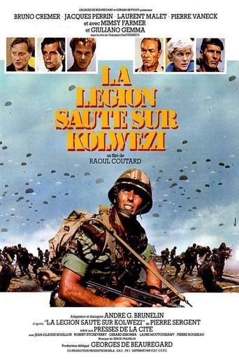 Watch Operation Leopard Free Movie Online