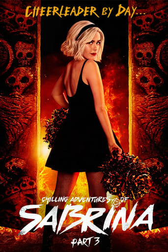 O Mundo Sombrio de Sabrina 3ª Temporada Completa Torrent (2020) Dublado / Dual Áudio BluRay 720p | 1080p – Download