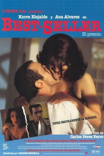 Poster of Best Seller (El Premio)