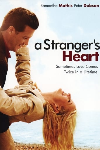 Poster of A Stranger's Heart