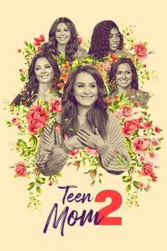 Poster Teen Mom 2