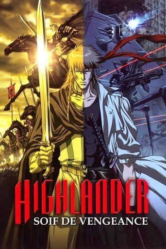 Highlander - Soif de Vengeance