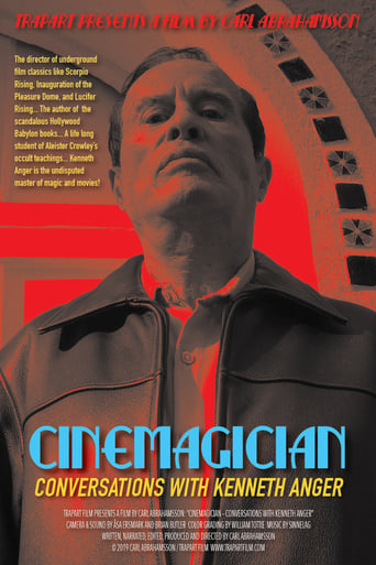 Watch Cinemagician: Conversations with Kenneth Anger full movie downlaod openload movies
