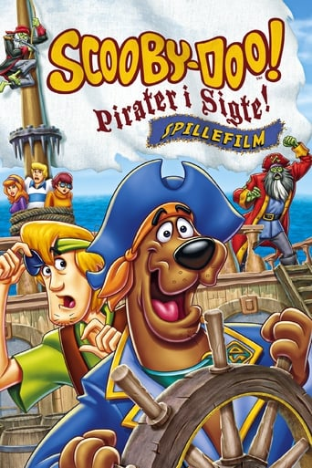 Scooby-Doo! Pirater i Sigte!