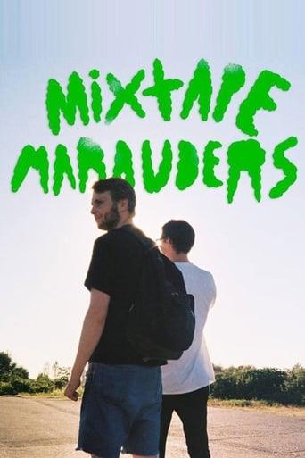 Mixtape Marauders