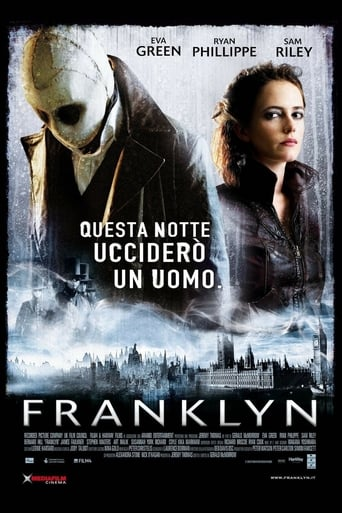 Poster of Franklyn