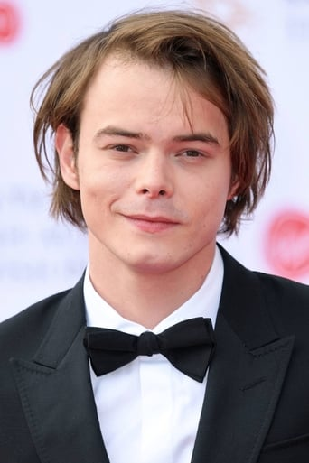 Image of Charlie Heaton