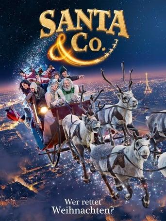 Filmplakat von Santa & Co. - Wer rettet Weihnachten?