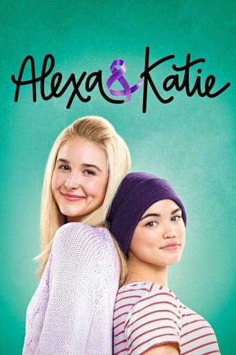 Alexa & Katie 1ª Temporada - Poster