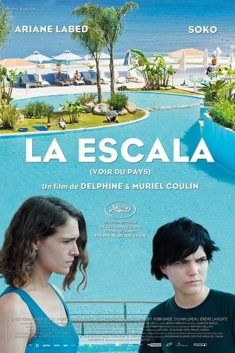 Poster of La escala