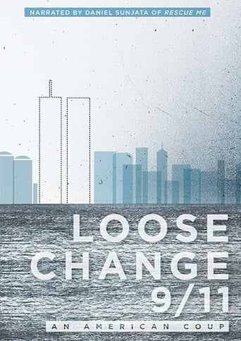 Poster of Loose Change 9/11: An American Coup