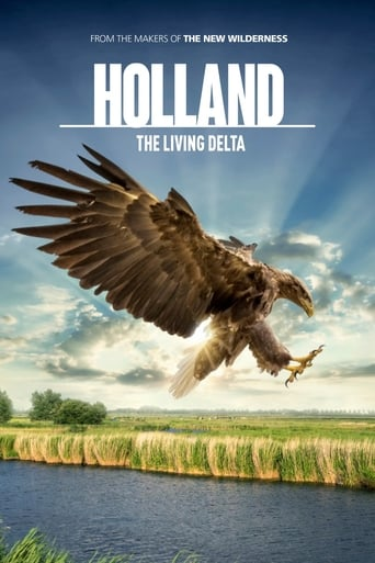 Holland: The Living Delta
