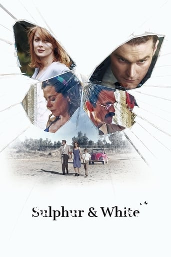 Poster of Sulphur and White