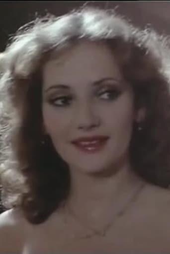 Image of María Rey