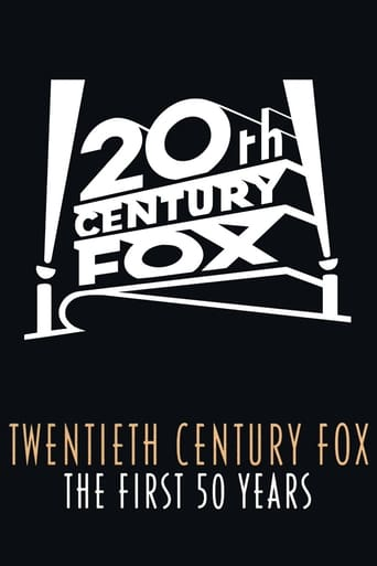 Watch 20th Century Fox: The First 50 Years 1997 full online free