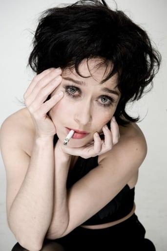 Image of Sara Lindh