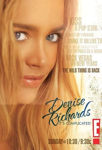 Poster of Denise Richards: It's Complicated