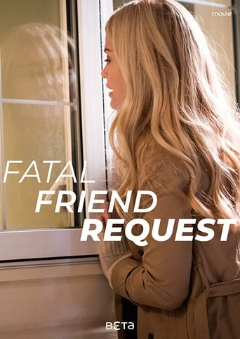 Fatal Friend Request Movie Poster