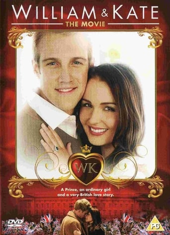 Poster of William & Kate