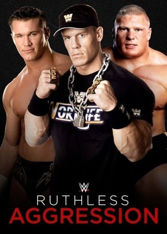 Capitulos de: Ruthless Aggression