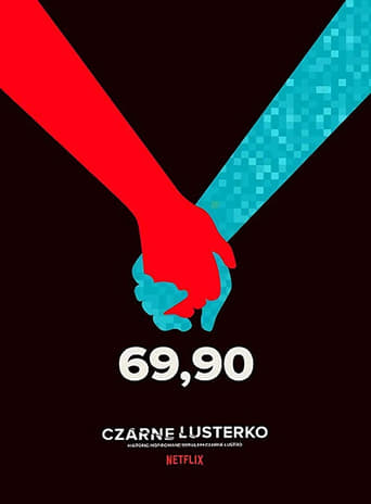 Little Black Mirror: 69.90