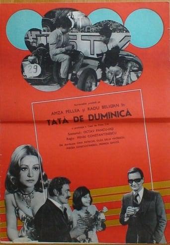 Poster of Tată de duminică