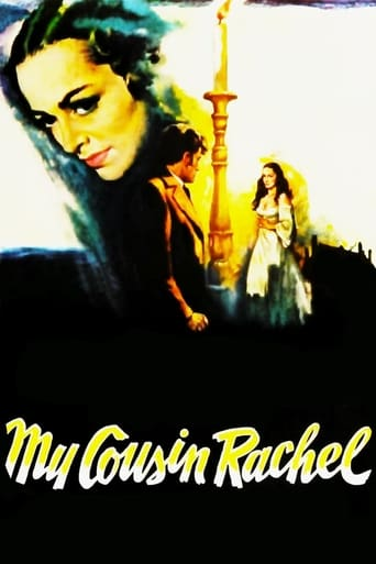'My Cousin Rachel (1952)