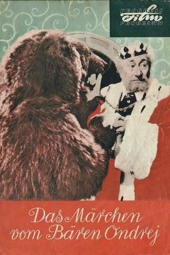 Poster of Medvěd a strašidla