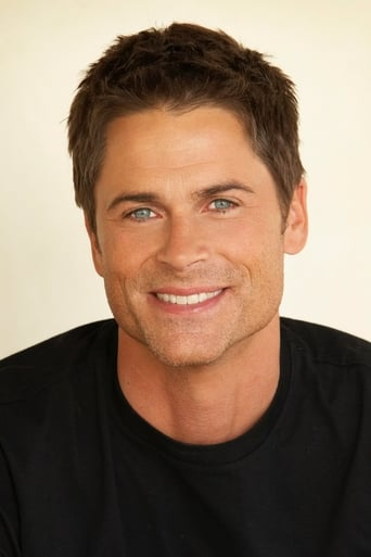 Image of Rob Lowe