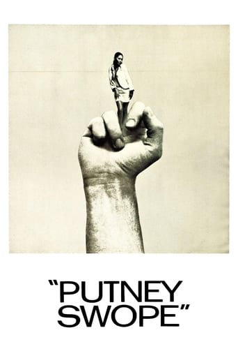 Poster of Putney Swope