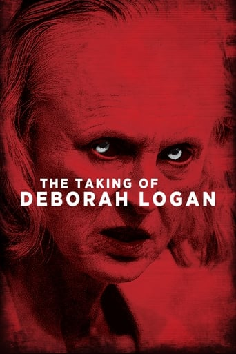 Poster of The Taking of Deborah Logan