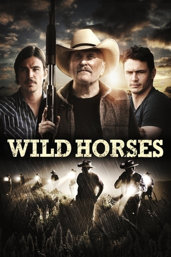 Poster of Wild Horses