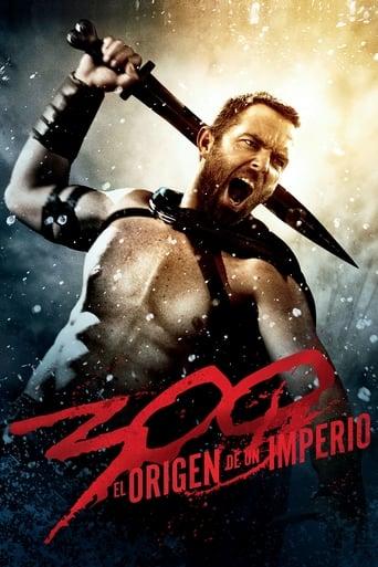 Poster of 300: El origen de un imperio