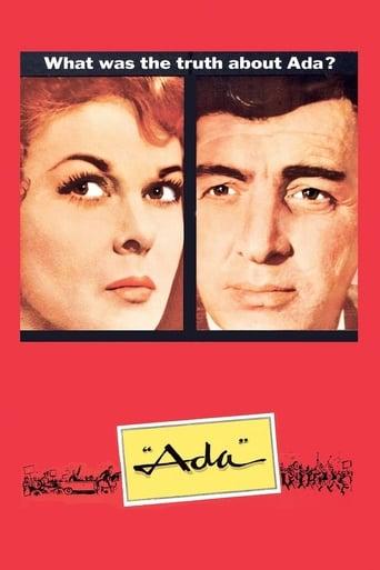 Poster of Ada