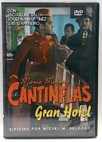 Watch Gran Hotel Online Free Putlockers
