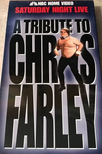 Saturday Night Live: A Tribute to Chris Farley