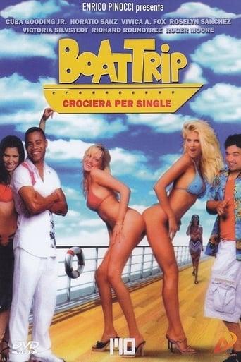 Boat Trip - Crociera per single film