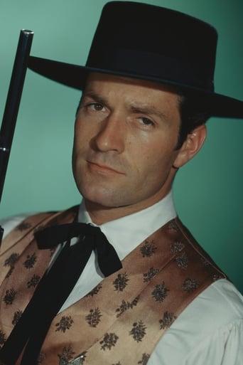 Image of Hugh O'Brian