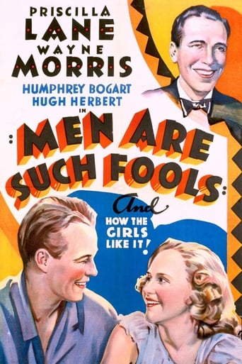 Poster of Men Are Such Fools