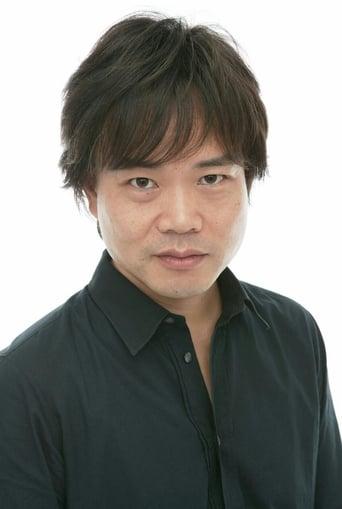 Image of Kazuya Nakai