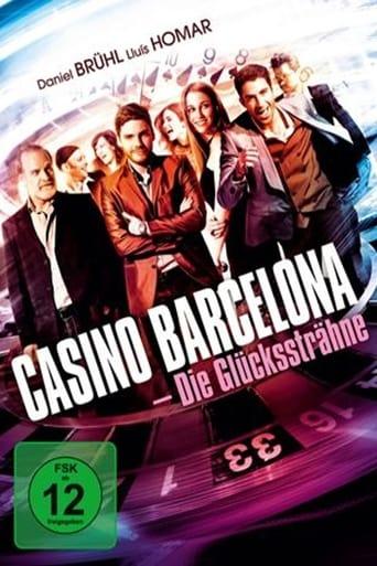 Casino Barcelona: Die Glückssträhne - Drama / 2013 / ab 12 Jahre