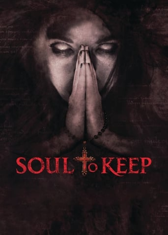 Soul to Keep - Poster