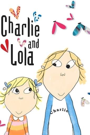 Charlie and Lola image
